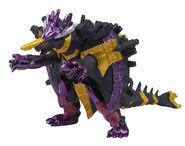 Ultra Monster DX Gilbaris