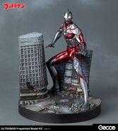 UltramanN AFigure