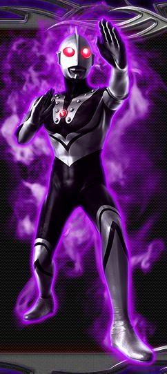 UltramanZoffy DarkKiller