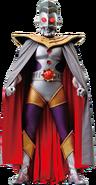 Ultraman King data