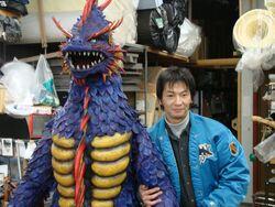 Toshio Miyake Hangyolas