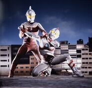 80 vs Delusion Ultraseven