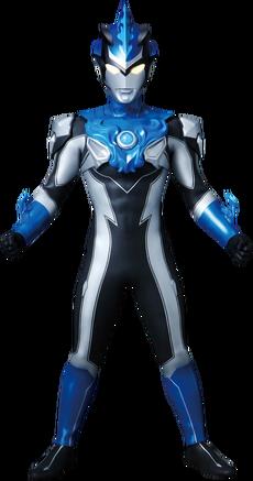 Blu Aqua