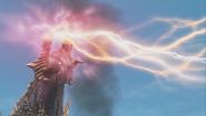 King Goldras Electric Bolts