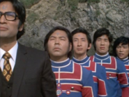 Ultra Crusaders Hosts in Taro