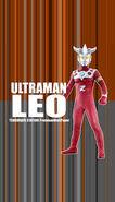 Ultraman-Leo 34