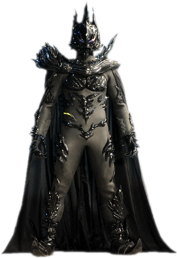 Alien Empera