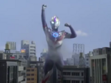 Ultraman Orb (character)/Gallery