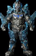 Ultra fight orb reibatos render by zer0stylinx-dazv3ki