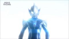 Ultraman Geed Ep8 Hikari