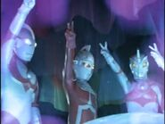 Ace Seven Ultraman
