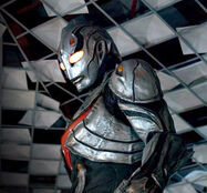 BW Upload ULTRAMAN THE NEXT 07