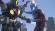 Crunchyroll - Watch Ultraman Geed Episode 11 - The Geed Identity - Google Chrome 9 15 2017 11 48 43 PM