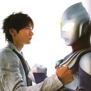 Hiroshi & Tiga
