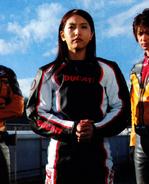 Marina Kazama IV