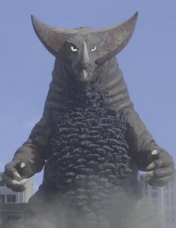 Daichi's Gomora