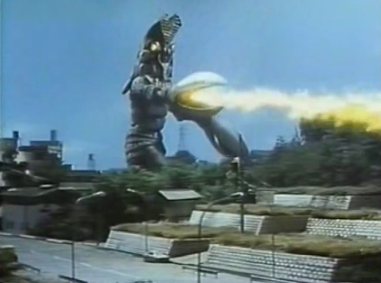 Alien Baltan Ultraman Wiki Fandom Powered By Wikia Balon Motif I Energy Beam