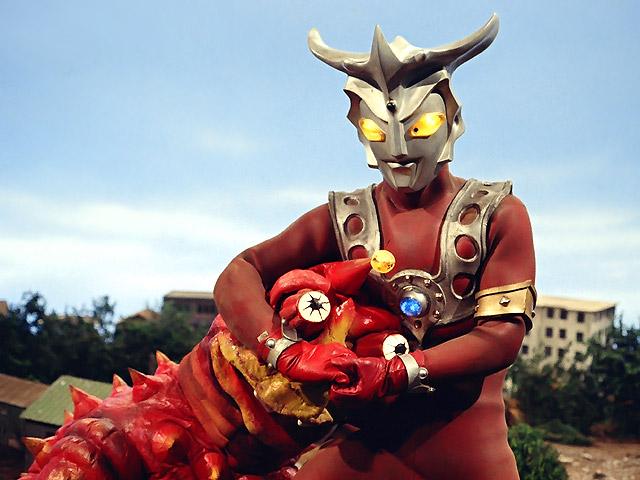 I'm a Monster General! | Ultraman Wiki | FANDOM powered by ...