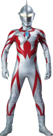 UltramanGeedOriginalForm