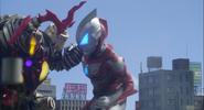 Crunchyroll - Watch Ultraman Geed Episode 11 - The Geed Identity - Google Chrome 9 15 2017 11 48 28 PM