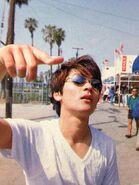 Hiroshi ''glass''