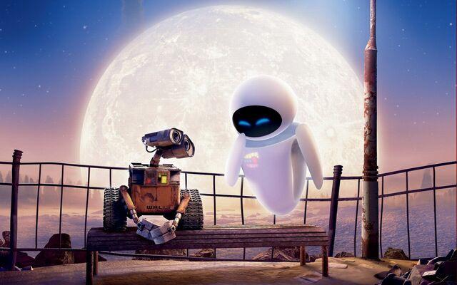 File:Wall-E and Eve.jpg