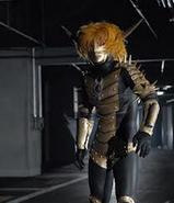 Alien Babalou mebius