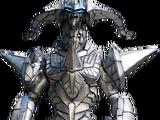 Alien Groza