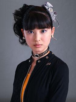 Saki Mitsurugi (2)
