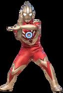 Ultraman orb origin the first render