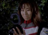 Ryo happy