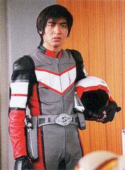 Shin Asuka GUTS