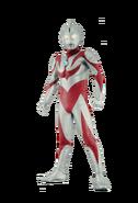 Ultraman Neos movie