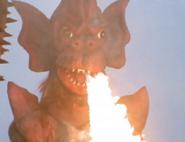 Dorobon Flames