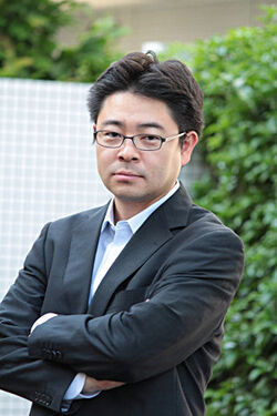 Kiyotaka Taguchi