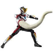 Ultra Change Series Ultraman Victory 5