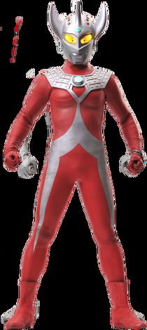 Ultraman Taro data