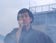 Kotaro Higashi komono