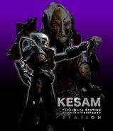 Kesam 2