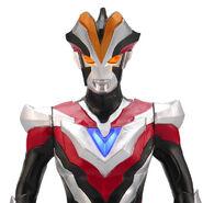 Super Warrior of Light Series Ultraman Victory 2