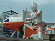 Ultraman Cyclone