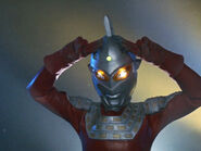 Ultraseven in ace