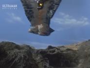 Alien Iyros Extraordinary Jumper