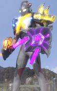 Hybrid Armor Full B