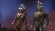 X and Nexus