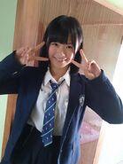 Haruka schoolgirl