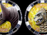Kaiju Medals