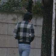 Gen's butt