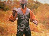 Alien Muzan