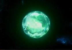 Planet Ultraman
